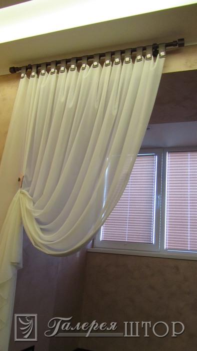 Пуговицы на шторах